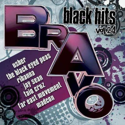 Bravo Black Hits vol.24 (2011)