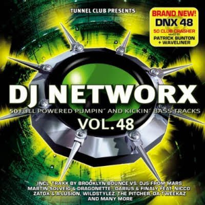 DJ Networx Vol.48 (2011)
