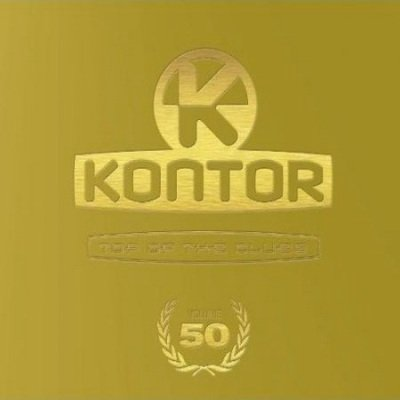 Kontor Top Of The Clubs Vol. 50 (2011)