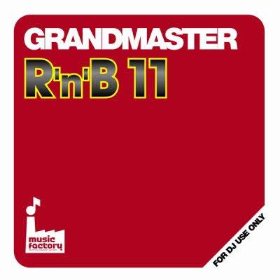 Grandmaster R'n'B 11 (2011)