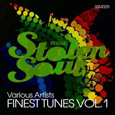 Stolen Soul Music - Finest Tunes vol.1 (2011)
