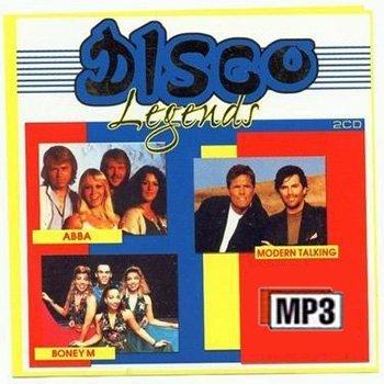 Disco Legends (2003)