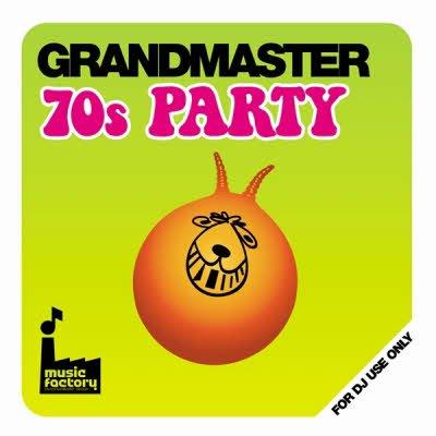 Grandmaster 70s Party (2011)