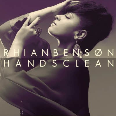 Rhian Benson - Hands Clean  (2011)