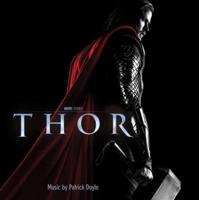 Саундтрек к фильму Тор (2011)