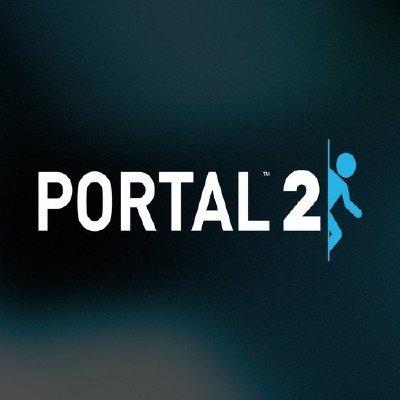 OST - Portal 2 (2011)