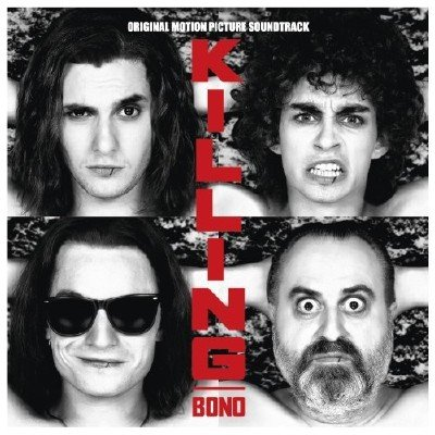 OST - Убить Боно / Killing Bono (2011)