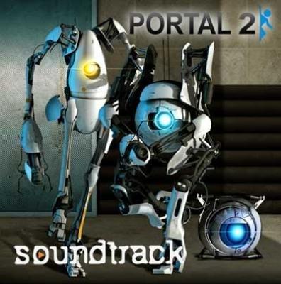 Саундтрек к игре Portal 2 (2011)