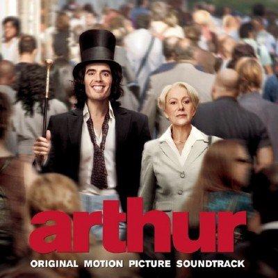 OST - Артур. Идеальный миллионер / Arthur (2011)