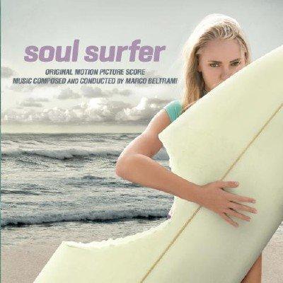 OST - Серфер души / Soul Surfer (2011)