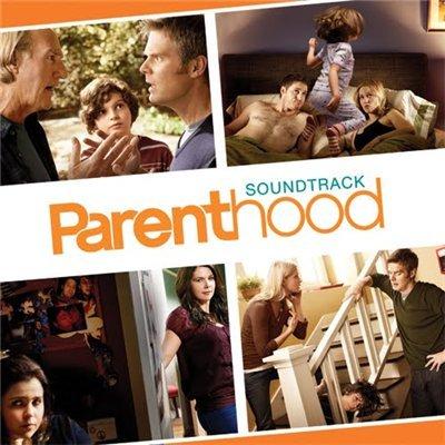 Саундтрек к сериалу Родители (2010)