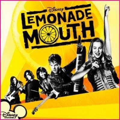 Саундтрек к мюзиклу Лимонадный рот (2011)