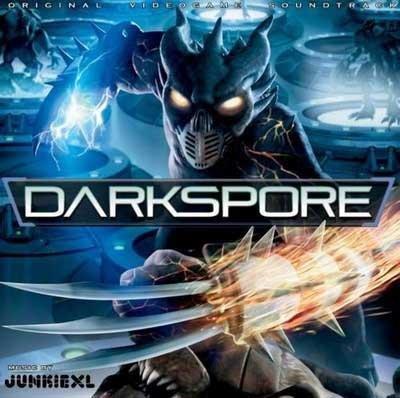 Саундтрек к игре Darkspore (2011)