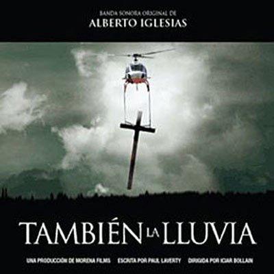 Саундтрек к фильму Мы под дождем (2011)