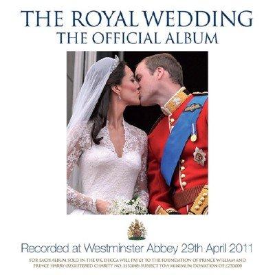 OST - Королевская свадьба / The Royal Wedding (2011)