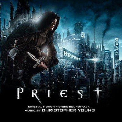OST - Пастырь / Priest (2011)