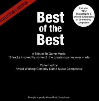Лучшая музыка из саундтреков к играм (2011)