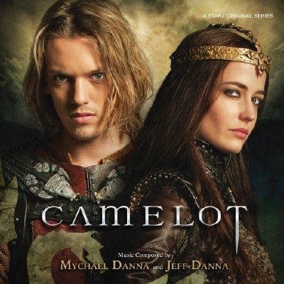 Ost - Камелот / Camelot (2011)