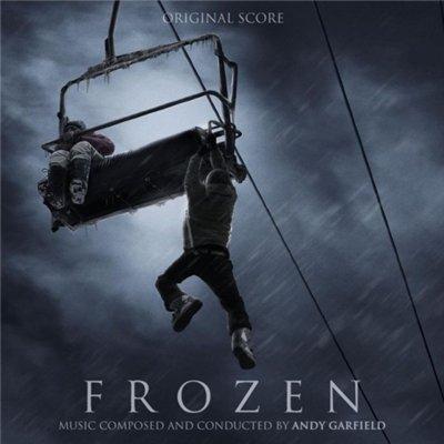 Саундтрек к фильму Замерзшие (2011)