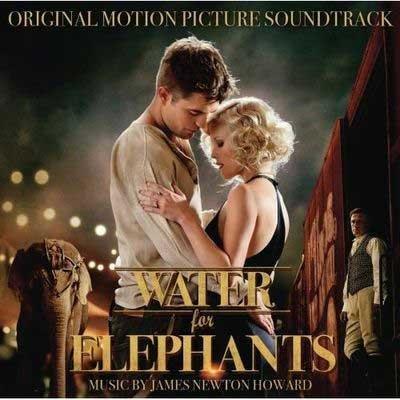 Саундтрек к фильму Воды слонам! (2011)