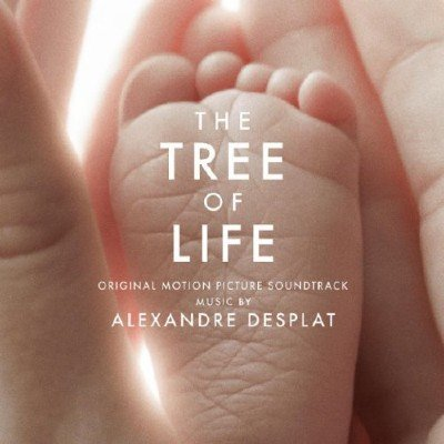 Ost - Древо жизни / The Tree of Life (2011)