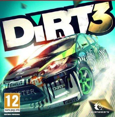Ost - DiRT 3 (2011)