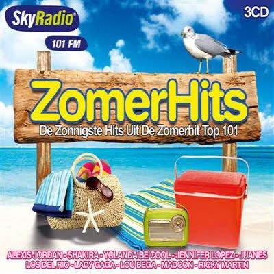 Sky Radio - Zomerhits (2011)