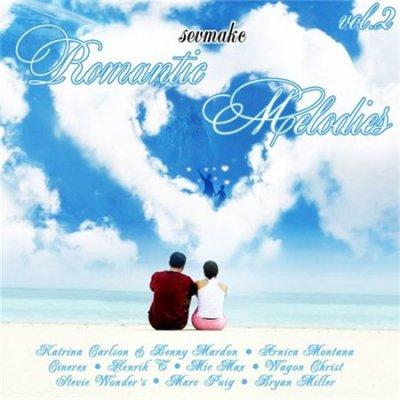 Romantic Melodies vol.2 (2011)