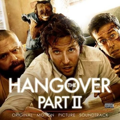 OST The Hangover Part II / Мальчишник 2: Из Вегаса в Бангкок (2011)