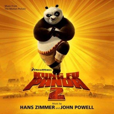 OST Кунг-фу Панда 2 / Kung Fu Panda 2 (2011) [HQ]