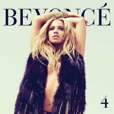 Beyonce - 4 (2011)