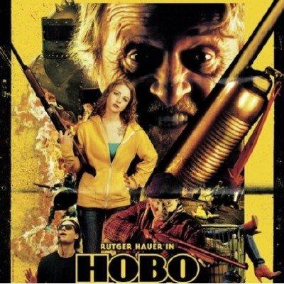 OST - Бомж с дробовиком / Hobo with a Shotgun (2011)