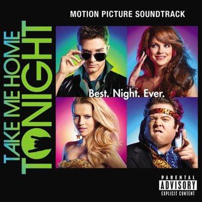 Саундтрек Отвези меня домой (2011)