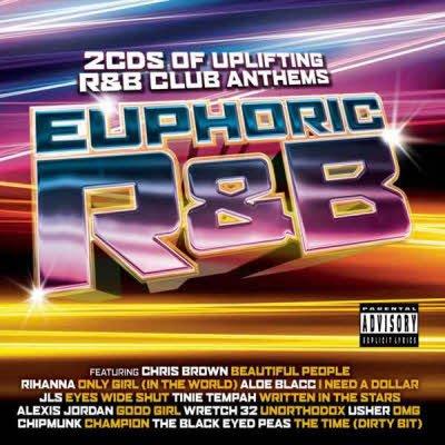 Euphoric R&B (2011)