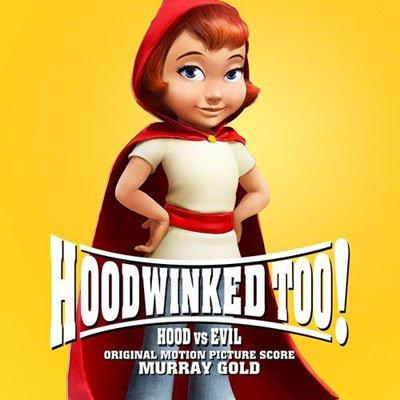 Саундтрек Красная шапка против зла (2011)