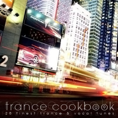 Trance Cookbook Vol. 11 (2011)