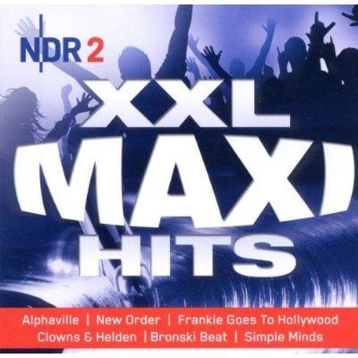NDR 2 XXL Maxi Hits (2011)