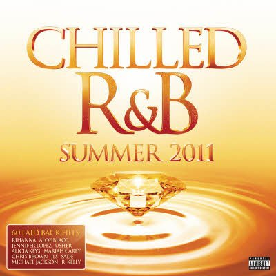 Chilled R&B Summer (2011)