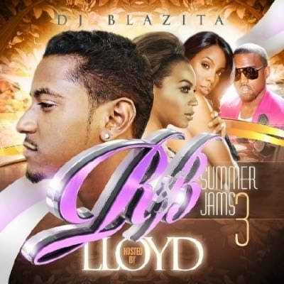 R&B Summer Jams 3 (2011)