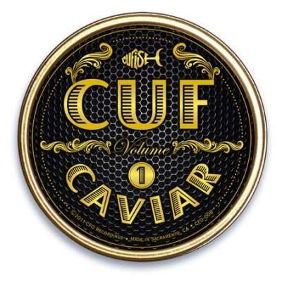 The Cuf - Caviar Vol.1 (2011)