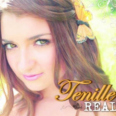 Tenille – Real (2011)