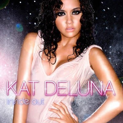 Kat DeLuna – Inside Out (JP Edition) (2011)