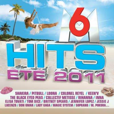 M6 HITS ETE (2011)