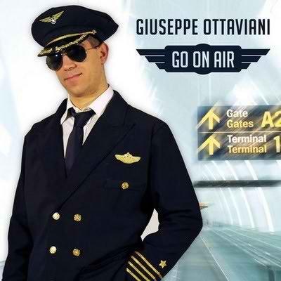 Giuseppe Ottaviani - Go On Air (2011)