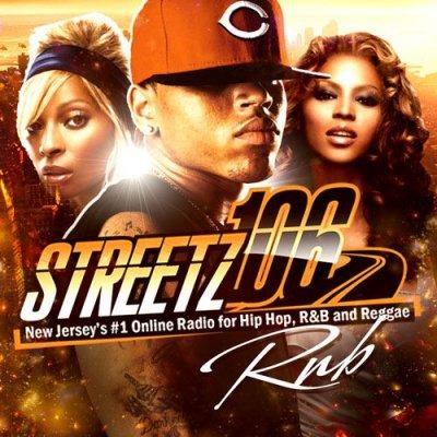 Streetz106 RnB (2011)