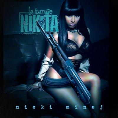 Nicki Minaj - La Femme Nikita (2011)