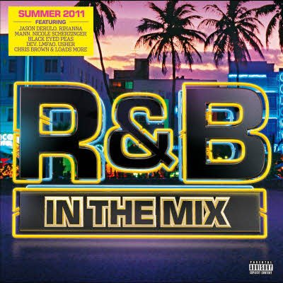 R&B In The Mix (2011)