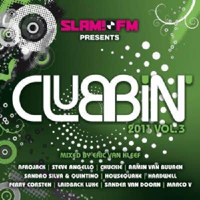 Clubbin 2011 Vol 3 (2011)