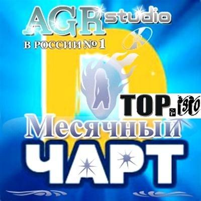 Радио DFM - D Чарт - Top-30 from AGR (31.08.2011)