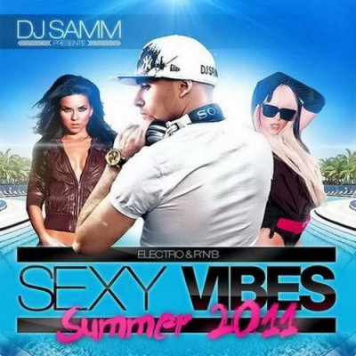 Sexy Vibes Summer (2011)